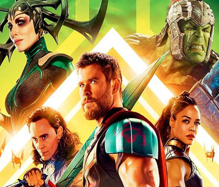 Thor Ragnarok: Movie Review - Blog | Digital TV Bundles