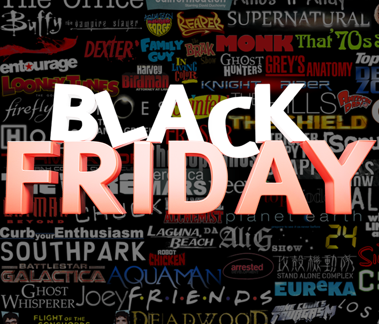 Black Friday Deals for TV Shows & Movies to Buy This Week - Blog | Digital TV Bundles